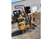 CATERPILLAR KETTEN-HYDRAULIKBAGGER 300.9D equipment  photo 2