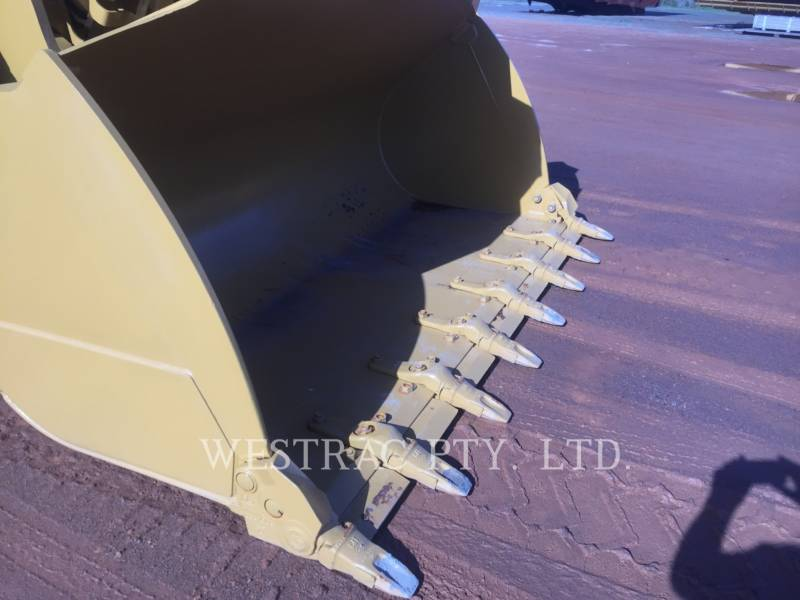 CATERPILLAR MINING WHEEL LOADER 950H equipment  photo 6