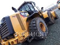 CATERPILLAR WHEEL LOADERS/INTEGRATED TOOLCARRIERS 966K equipment  photo 2