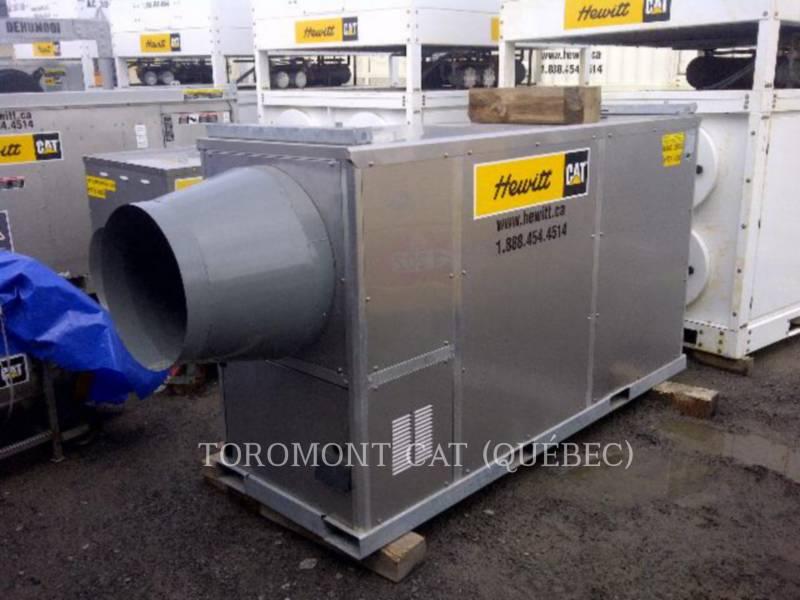 IMAC HVAC: CHAUFFAGE, VENTILATION, CLIMATISATION IMAC 2000 (HTR700-01) equipment  photo 1