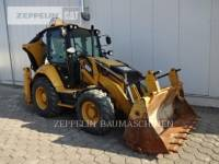 CATERPILLAR KOPARKO-ŁADOWARKI 432F equipment  photo 3