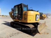 CATERPILLAR TRACK EXCAVATORS 311F LRR equipment  photo 3