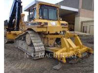 CATERPILLAR TRACK TYPE TRACTORS D6R XLVPAT equipment  photo 4