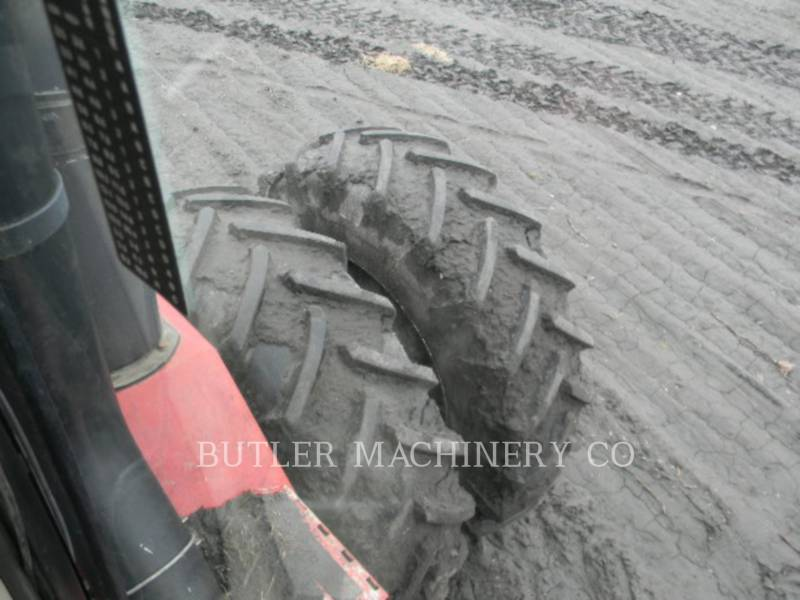 CASE/INTERNATIONAL HARVESTER AG TRACTORS STX375 equipment  photo 13
