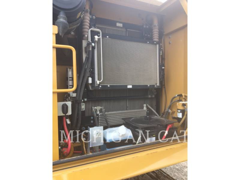 CATERPILLAR ESCAVADEIRAS 316EL PQ equipment  photo 8