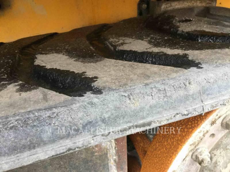 BLAW KNOX / INGERSOLL-RAND ASPHALT PAVERS PF 5510 equipment  photo 6