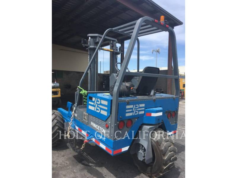 PRINCETON FORKLIFTS PB50 equipment  photo 3