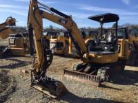 CATERPILLAR ESCAVADEIRAS 303CCR equipment  photo 1