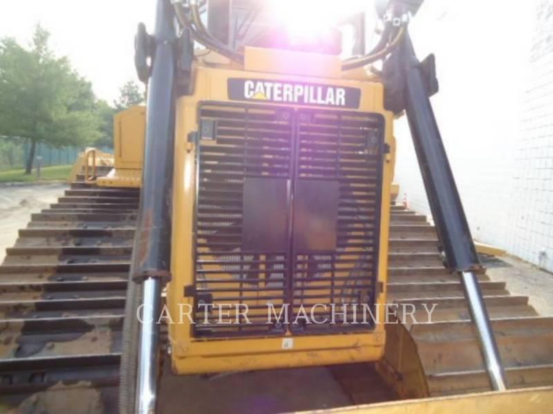 CATERPILLAR TRACTEURS SUR CHAINES D6TLGP equipment  photo 7