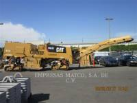 Equipment photo Caterpillar PM-201 MAŞINI DE NIVELAT LA RECE 1