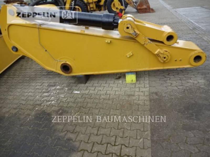 CATERPILLAR TRACK EXCAVATORS 374DL equipment  photo 13
