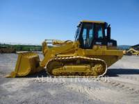 Equipment photo CATERPILLAR 963C CAB CARREGADEIRA DE ESTEIRAS 1