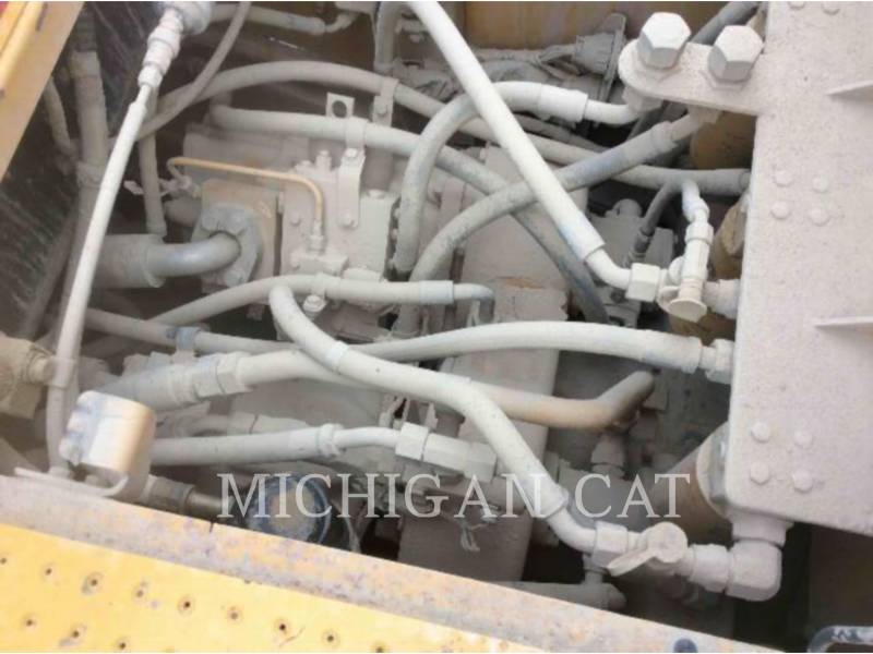 CATERPILLAR RADLADER/INDUSTRIE-RADLADER 988G equipment  photo 16