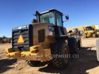 CATERPILLAR CARGADORES DE RUEDAS 930K FCHL equipment  photo 3