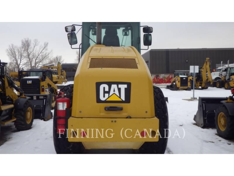 CATERPILLAR COMPACTORS CS68B equipment  photo 5