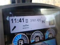 CATERPILLAR トラック油圧ショベル 316EL    P equipment  photo 7