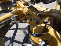 CATERPILLAR MOTOR GRADERS 12M2 equipment  photo 13