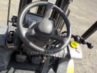 CATERPILLAR FORKLIFTS DP30NM equipment  photo 16