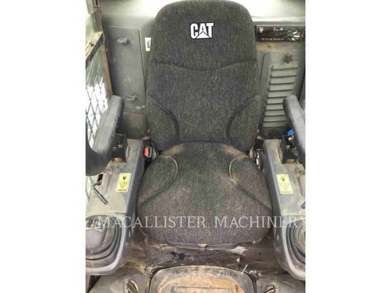 CATERPILLAR CHARGEURS TOUT TERRAIN 299DXHP equipment  photo 13