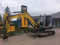 Equipment photo NEUSON 8003 EXCAVATOARE PE ŞENILE 1