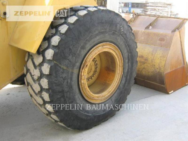 CATERPILLAR WHEEL LOADERS/INTEGRATED TOOLCARRIERS 950F equipment  photo 14