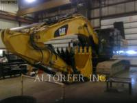 CATERPILLAR PELLES SUR CHAINES 336EL TH equipment  photo 1