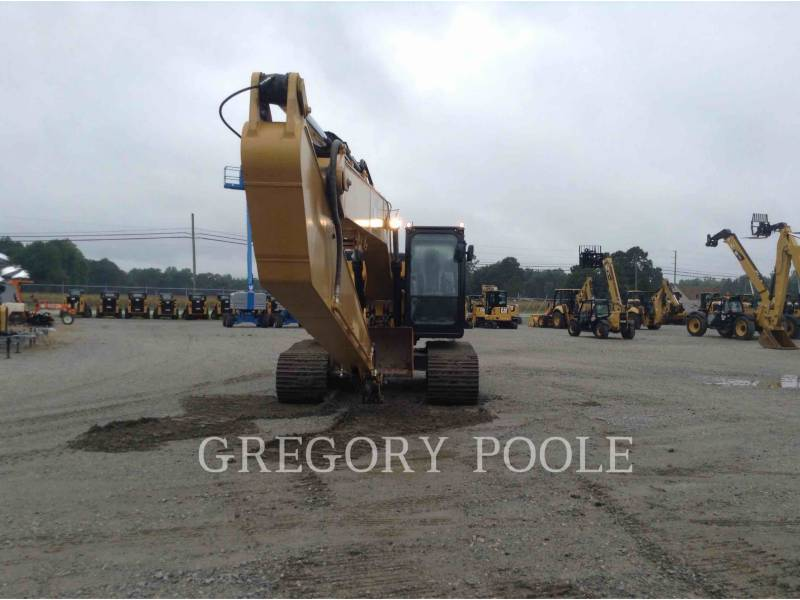 CATERPILLAR PELLES SUR CHAINES 323F L equipment  photo 5