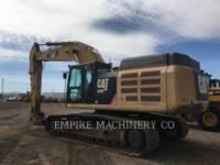 CATERPILLAR トラック油圧ショベル 349EL   ST equipment  photo 3