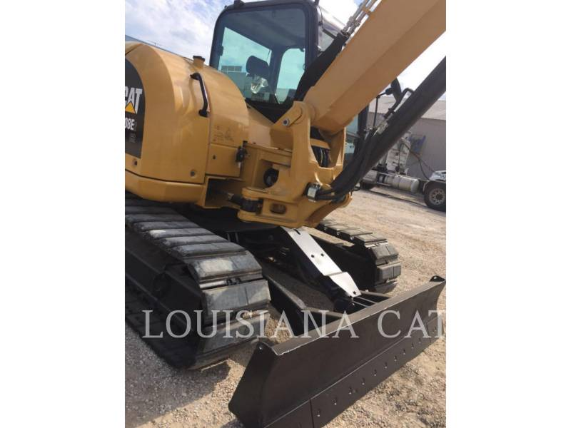 CATERPILLAR EXCAVADORAS DE CADENAS 308E2CR SB equipment  photo 4