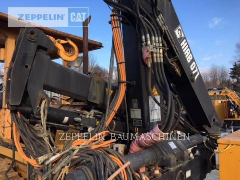 LIEBHERR TRACTEURS SUR CHAINES PR721 equipment  photo 14