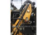 CATERPILLAR PELLES SUR PNEUS MH3022 equipment  photo 15