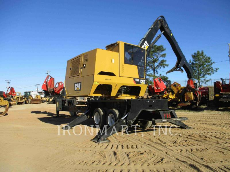 CATERPILLAR CARGADOR FORESTAL 559CDS equipment  photo 13