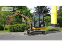 CATERPILLAR TRACK EXCAVATORS 302.4D equipment  photo 6