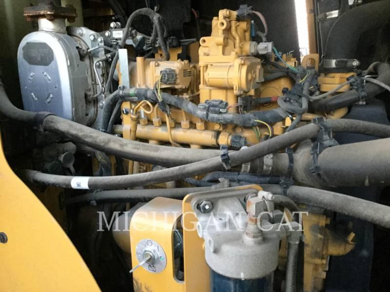 CATERPILLAR WHEEL LOADERS/INTEGRATED TOOLCARRIERS 914K ARQ equipment  photo 15