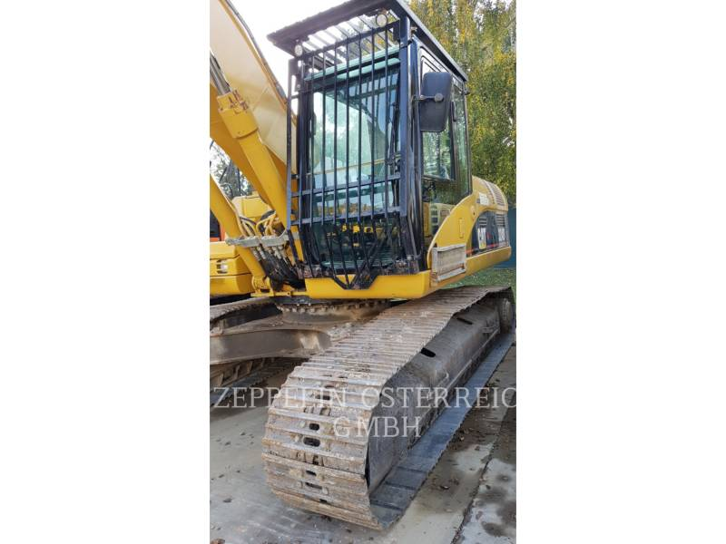 CATERPILLAR PELLE MINIERE EN BUTTE 324 D LN equipment  photo 11