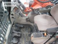 CASE TRACK EXCAVATORS CX370C equipment  photo 13