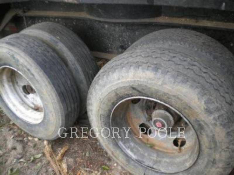 DEERE & CO. KNUCKLEBOOM LOADER 437D equipment  photo 8