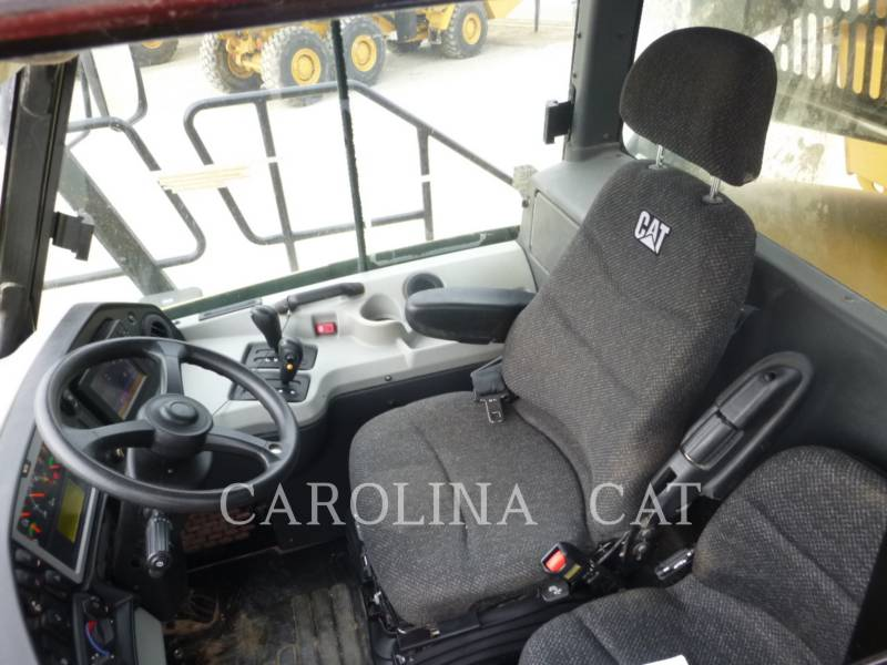 CATERPILLAR ARTICULATED TRUCKS 730C equipment  photo 8