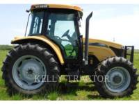 CHALLENGER TRACTOARE AGRICOLE MT465B equipment  photo 1