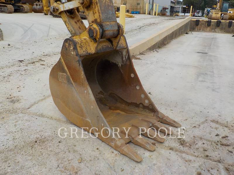 CATERPILLAR ESCAVATORI CINGOLATI 321DLCR equipment  photo 19