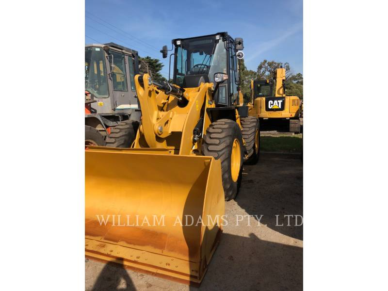 CATERPILLAR CARGADORES DE RUEDAS 914K equipment  photo 3