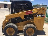 CATERPILLAR SKID STEER LOADERS 226 D equipment  photo 2