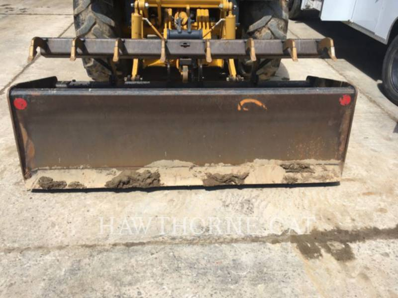 JOHN DEERE CARGADORES DE RUEDAS 210K equipment  photo 5