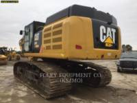 CATERPILLAR TRACK EXCAVATORS 349ELVG11 equipment  photo 3