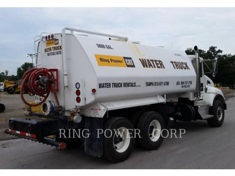 UNITED WASSER-LKWS WT5000 equipment  photo 4