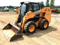 CASE SKID STEER LOADERS SR250 equipment  photo 1