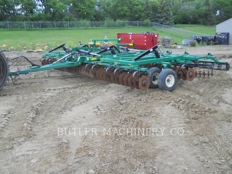 GREAT PLAINS CHARRUE 3000TT equipment  photo 1