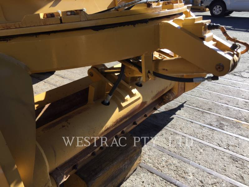 CATERPILLAR MOTORGRADER 12M equipment  photo 9