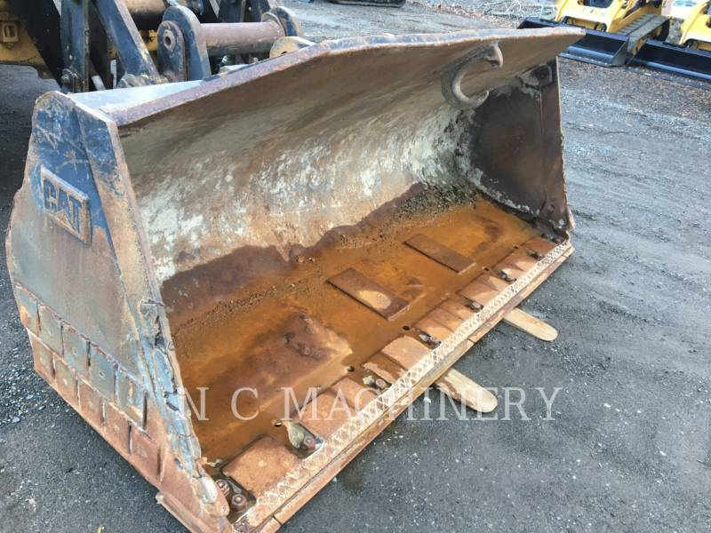 CATERPILLAR WHEEL LOADERS/INTEGRATED TOOLCARRIERS IT28 equipment  photo 5