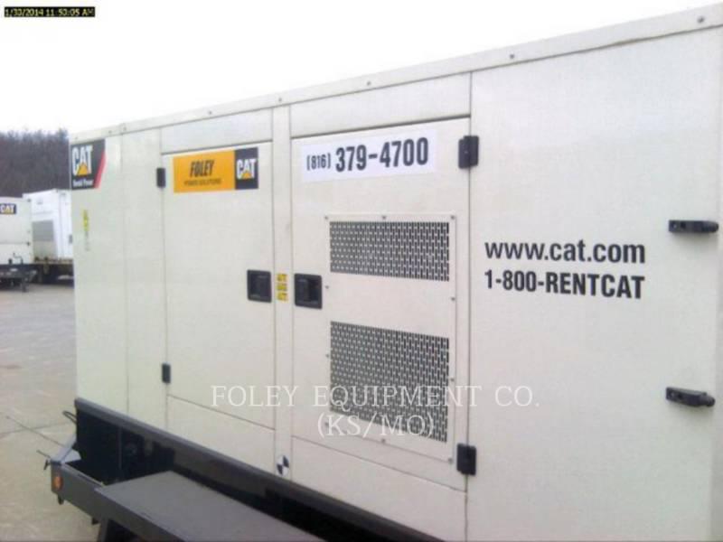 OLYMPIAN CAT Grupos electrógenos portátiles XQ80 equipment  photo 4
